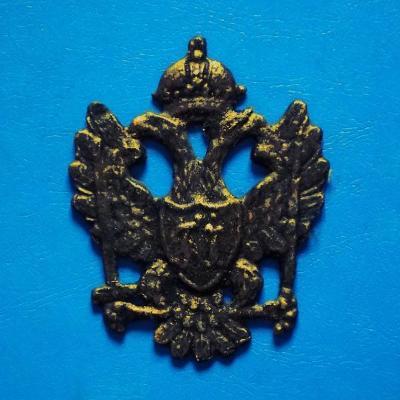 kovová Rakousko-Uherská Orlice , František Josef I , Monarchie