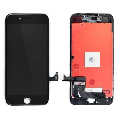 """iPhone 8 LCD + dotyk (4,7""""), černý"""