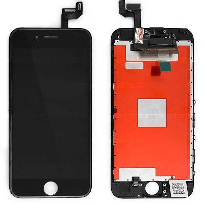 """iPhone 6S LCD + dotyk (4,7""""), černý"""