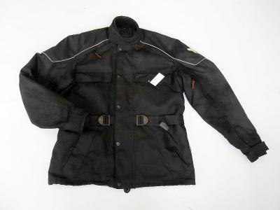 Textilní bunda SPARK - vel. L