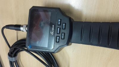 inspekcni kamera
