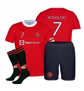 Fotbalový dres komplet domácí RONALDO MANCHESTER UNITED 7