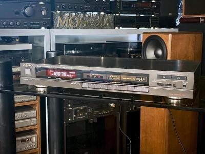 ♫♪♫ TECHNICS ST-G450 (r.1987)