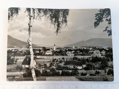 Pohled Frenštát pod Radhoštěm