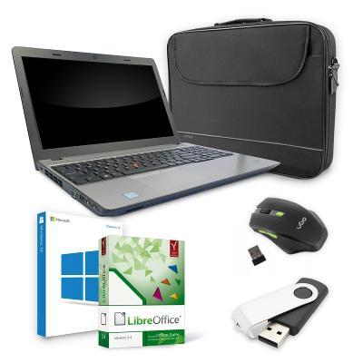 Lenovo ThinkPad E570 i3-6006U 8GB 240SSD W10 sestav