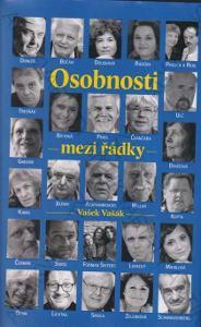 Osobnosti mezi řádky Vašek Vašák Vašut 2019