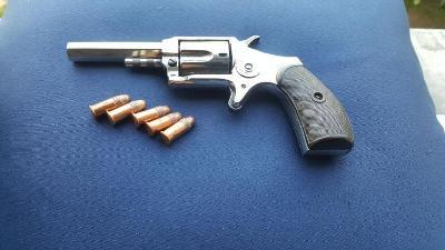 Revolver 32SW