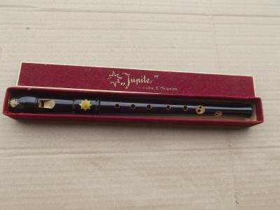 Stará flétna Jupiter