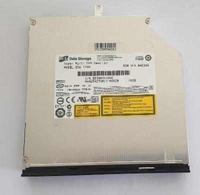 DVD-RW P-ATA GSA-T20N z MSI Megabook EX610X-044CZ