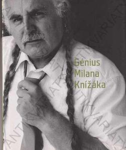 Génius Milana Knížáka Václav Budinský 2010
