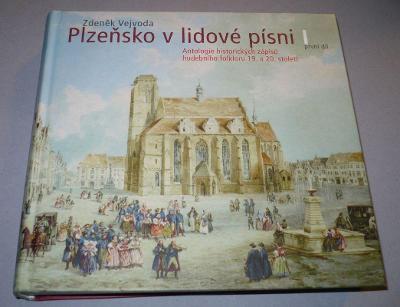 Plzeňsko v lidové písni, I.