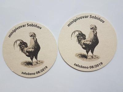 Pivovar  Sobinov