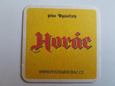 Pivovar  Horac