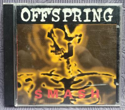 CD -  The Offspring ( 1994 )