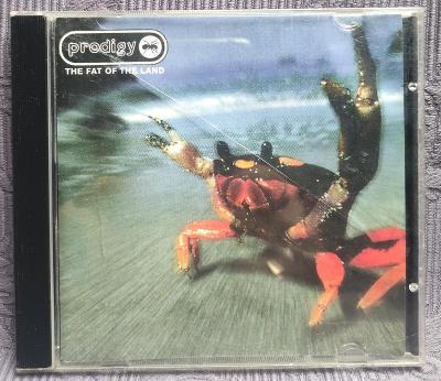 CD - Prodigy ( 1997 )