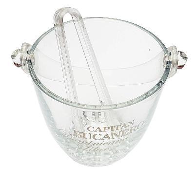 ORIGINÁLNÍ kbelík na led BUCANERO: Osvěžení domácí party - od Korunky!