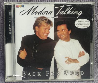CD - Modern Talking ( 1998 )