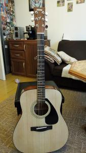 Kytara YAMAHA F310