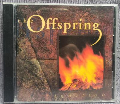 CD -  The Offspring ( 1992 )