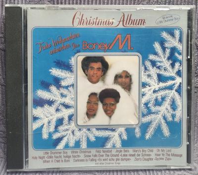 CD - Boney M. ( 1981 )
