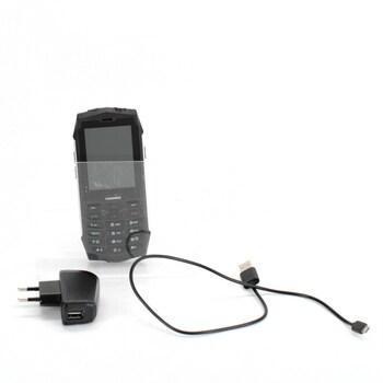 Mobilní telefon Hammer 4 Outdoor Dual Sim