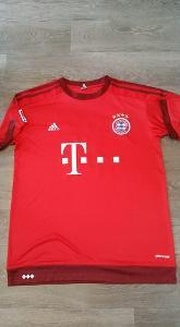 Dres FC Bayern Mnichov - Mario Götze - s podpisem