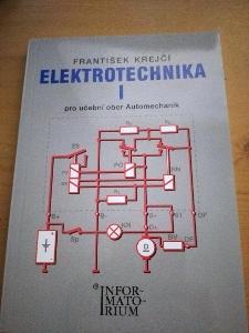 František Krejčí Elektrotechnika 1