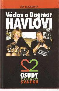 Václav a Dagmar Havlovi  Rakušanová Lída 1997
