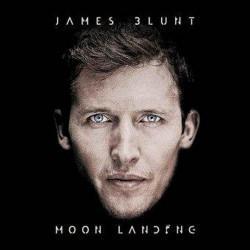 James Blunt - Moon landing, 1CD, 2013