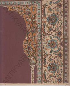 Orientalische Teppiche Ernst Wasmuth, Berlin 1891