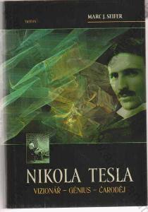 Nikola Tesla Marc J. Seifer 2007 Triton