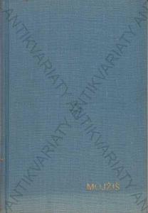 Mojžíš Rudolf Richard Hofmeister 1929Čes.graf.unie