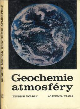 Geochemie atmosféry