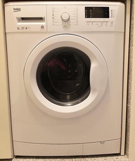 BEKO pračka - Velké elektrospotřebiče