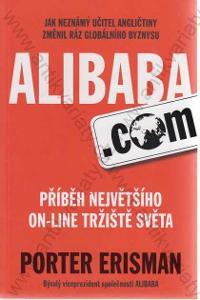 Alibaba.com Porter Erisman Aligier, Praha 2016