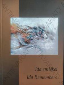 Vzpomínky na Idu (Ida emlékei) Löwy Ida