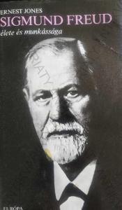 Sigmund Freud Ernest Jones Európa