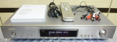 DENON TU-1500AE AM/FM Stereo Tuner + DO / Top Stav