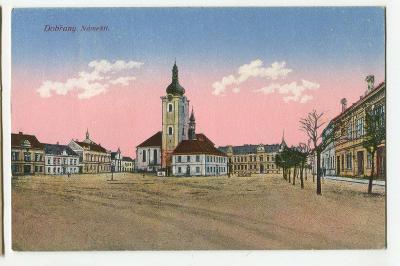 Dobřany, Plzeň jih.