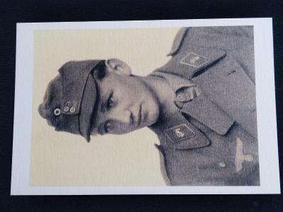 Armáda, Wehrmacht, II.svět.válka, německý voják.