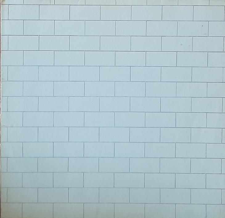 PINK FLOYD-THE WALL - Hudba