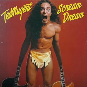 TED NUGENT-SREAM DREAM