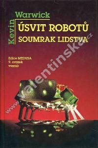 Úsvit robotů - soumrak lidstva