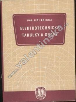 Elektrotechnické tabulky a grafy