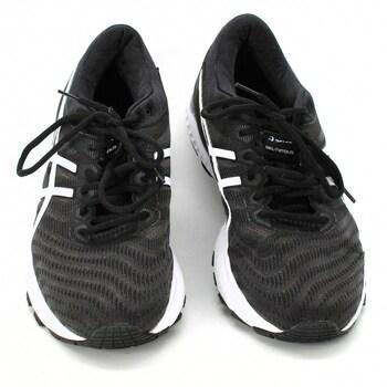 Pánské běžecké boty Asics Nimbus 22 černé 44