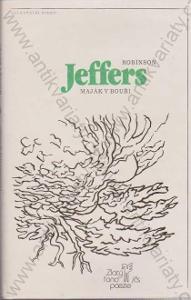 Maják v bouři Robinson Jeffers 1983