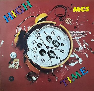 LP MC5-HIGH TIME