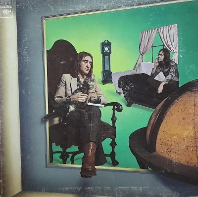 DAVE MASON/ex TRAFFIC/-IT´S LIKE YOU NEVER LEFT