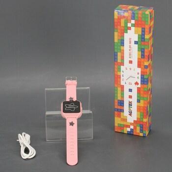Dětské chytré hodinky Agptek