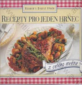 Recepty pro jeden hrnec z celého světa 1996